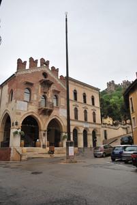 Piazza della Antenna