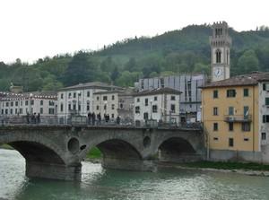 Il ponte di Santa Sofia