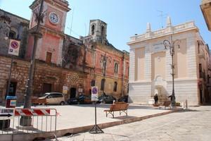 Piazza Nicola E Costa
