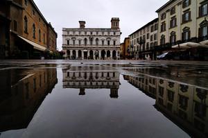 Piazza Vecchia e viceversa