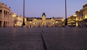 Quella vecchia Piazza Grande
