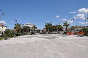 Piazza Zambra