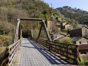 il ponte du passettu….