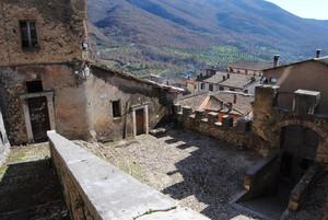 Piazzetta del castello