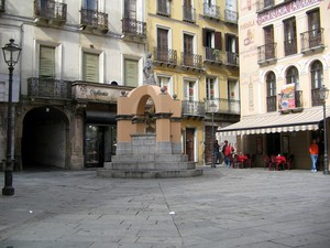 Piazza La Marmora
