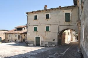 Largo Capponi – San Panfilo d'Ocre