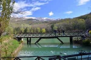 Sul Lago di Andreuccio