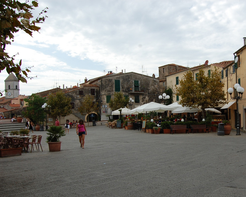 ''Estate in piazza'' - Capoliveri