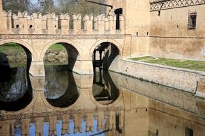 Castello di San Martino o dei Manzoli