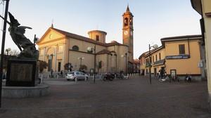 Piazza Contardi