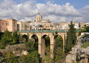 un ponte per Garibaldi?