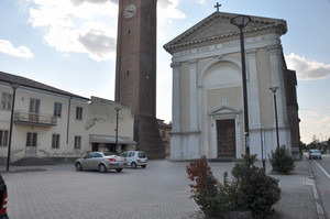 Piazza Don Giovanni Battista Graziato