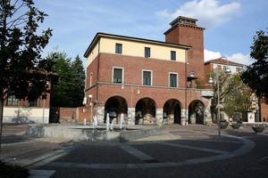 Piazza della Chiesa 1