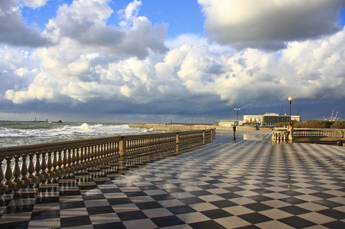 Livorno - galeria