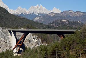 Ponte Cadore