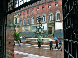 "La piazza del… ""Zigant"" (Nettuno)"