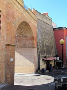 Ponte di Porta Napoli