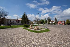 Piazza Arzercavalli