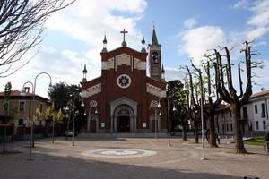 Piazza della Chiesa n.2