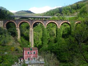 sotto frazione Marini, ponti e ponti e..