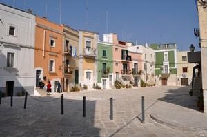 Largo San Benedetto