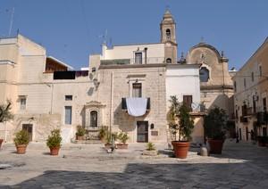 Piazza Galtieri