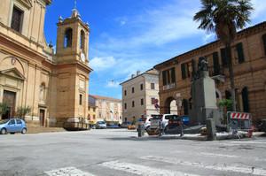 Piazza Aldo Moro