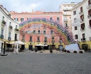 Piazza Flavio Gioia