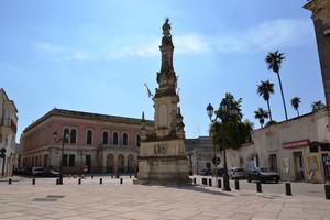 Piazza San Vito II