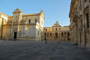 Piazza bella