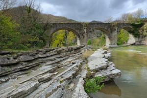 Ponte sul Santerno