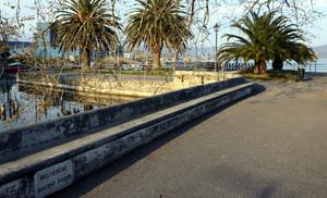 Un belvedere sul lago