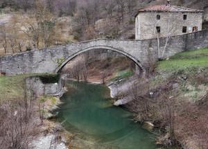 Ponte d'altri tempi