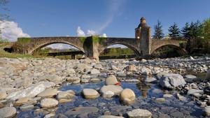 Il ponte e la cappella