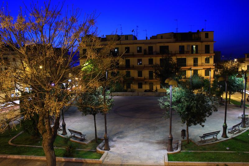 ''Stranamente deserta!!!'' - Reggio Calabria