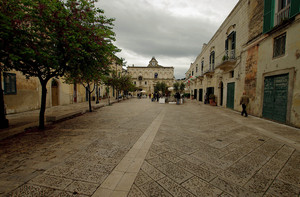 Piazza Giovanni Pascoli