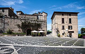 Falvaterra La Piazza