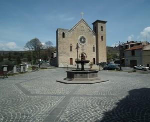Piazza dei Monaldeschi