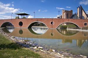 """Un ponte per la """"Giustizia"""""""