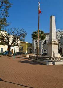 La Moderna Piazza Extramuraria