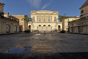 Piazza Bovio