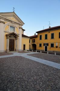 Veramente Piccola – Piazza Trento e Trieste