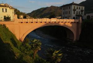 Il ponte della Vittoria