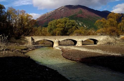 Ponte Civitella Alfadena