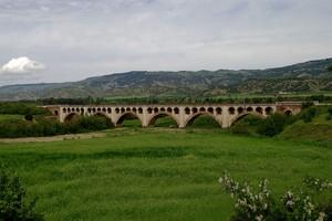 Ponte ferroviario 2