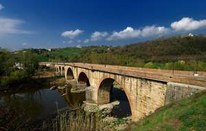 Anche Todi ha un ponte