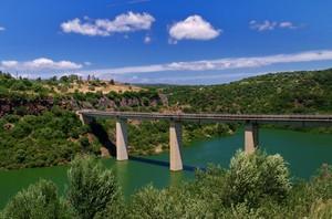 Ponte a Dorgali