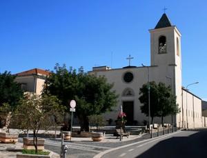 Piazza San Lucifero