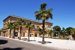 Piazza Rimembranze