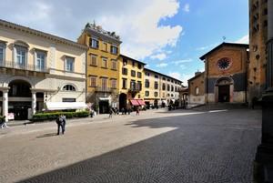 Piazza della Repubblica – Orvieto